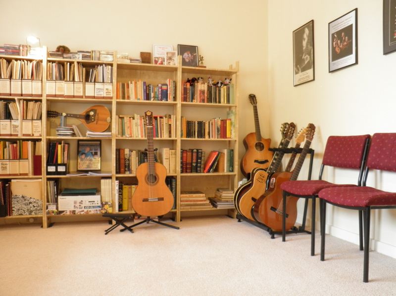 studio classical guitar lessons perth guitar teacher 800px